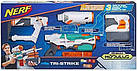 Бластер Nerf N-Strike Modulus Tri-Strike Модулус Три-Страйк, фото 2