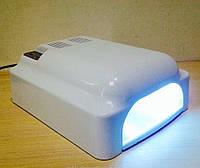 Лампа для наращивания ногтей / лампа для сушки гель лака LV- 828 (36 Вт. Индукционная)