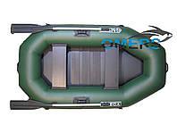 Надувная лодка Omega 210 L, 1 местная