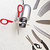 Универсальная электрическая точилка KEENOX для ножей и ножниц 1009009, КОД: 168697