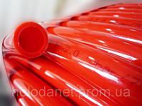 Водяной пол труба Ecoplast 16x2 .Pe-(Rt) Отличное качество. Украина. Без кислородного барьера.