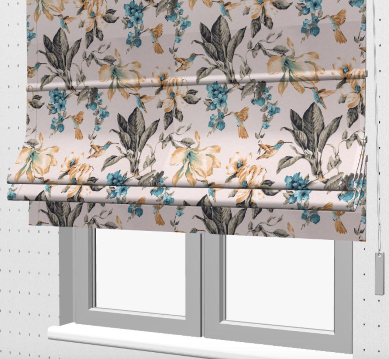 Римские шторы на кухню 160145v60