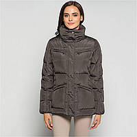 Куртка женская Geox W4425E JAVA 54 Коричневый (W4425EJV-54)