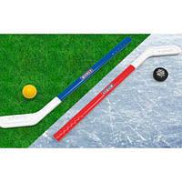 Хокейні клюшки набір ТехноК Арт.5569 73 х 13.5 х 7 см