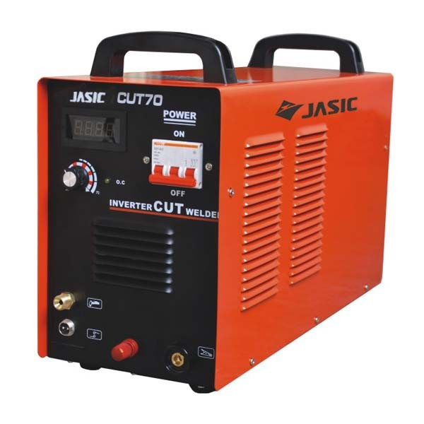 Аппарат воздушно-плазменной резки Jasic CUT-70