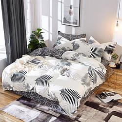 Комплект постельного белья Папоротник Вайя (полуторный) Berni Home