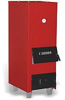 Carbon КСТО 30М new твердотопливный котел
