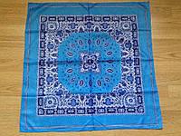 Платок, головной платок популярный, фото 1
