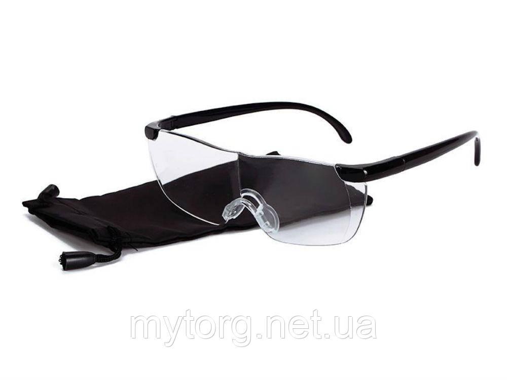 Увеличительные очки-лупа Lunettes 160%