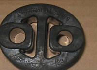 Крепление глушителя / Подушка глушителя Geely Emgrand EC7 / Джили Эмгранд EC7 1064001333