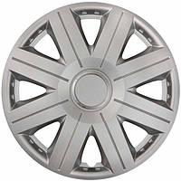 Колпаки колесные COSMOS, радиус R14, комплект 4шт, Jestic