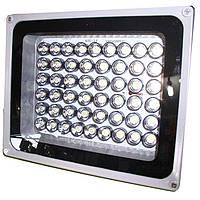 Светодиодный прожектор 50W 12V