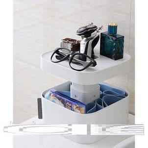 Мужской органайзер Men's Storage Box, органайзер мужской, фото 2