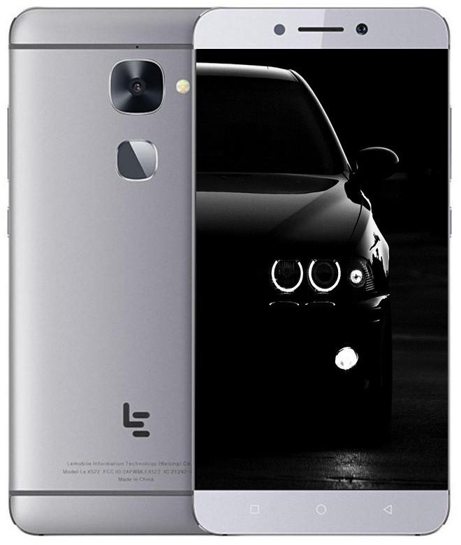 LeEco LeTV Le 2 X526 3/64+подарок чехол