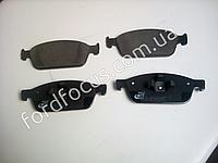 21510.10 передние тормозные колодки 13- (diesel) (Новое)