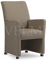 Кресло для ожидания VM327 в салон красоты