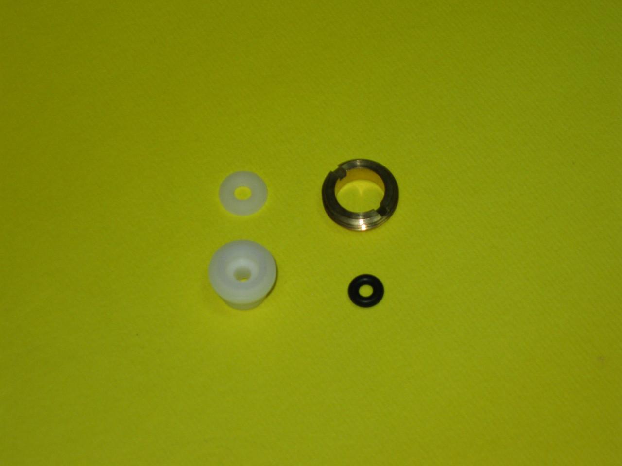 Втулка фторопластовая (комплект) трехходового клапана  403000011A Sime Format.Zip
