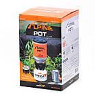 Газовая горелка Kovea Alpine Pot KB-0703, фото 3