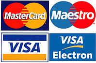 Оплата на карту снижает Ваши расходы на доставку наложенным платежом