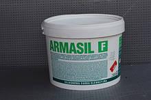 Фасадная силиконовая краска ARMASIL F (10 л)