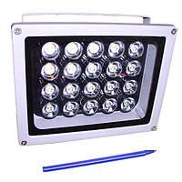 Светодиодный прожектор 20W 12V