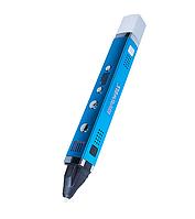 3D-ручка MYRIWELL RP-100C Синяя HB-M100C-BLUE-0, КОД: 213679