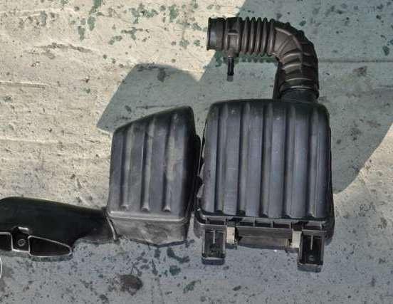 Гофра воздушного фильтра Дэу Матиз - Автозапчасти от интернет магазина Motorlux в Харькове