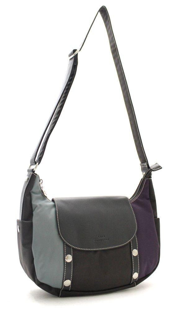 Отличная кожаная женская сумка