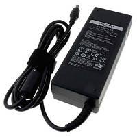Блок питания к ноутбуку Drobak SAMSUNG 19V 90W 4.74A (5.5*3.0 black with pin inside) (142115)