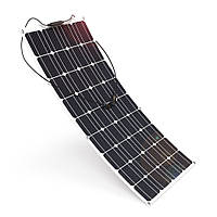 Гибкая солнечная панель для автомобиля SFM-40W (40W 12В)