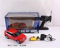 Игрушечная Машина BMW X6 аккум. на р/у HQ200122