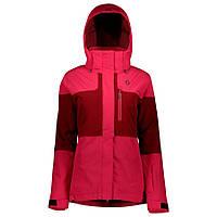 Куртка горнолыжная женская Scott Ultimate Dryo 30