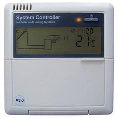 Контроллер для гелиосистем SR868C8Q