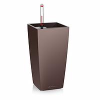 Умный вазон Maxi cubico эспрессо отлив