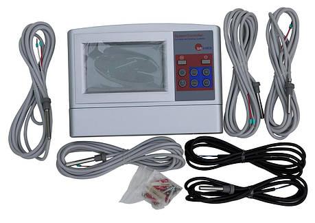 Контроллер для гелиосистем SR618С6, фото 2