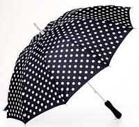LR3P.8 Зонт трость Горошек