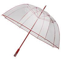RD2.8026 Зонт трость прозрачный большой  Impliva