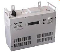 Стабілізатор напруги Електросвіт Volter СНПТО-11 у (50А), фото 1