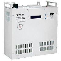 Стабілізатор напруги Електросвіт Volter СНПТО-4 пт (16А)