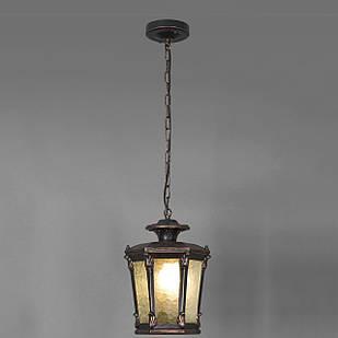 Вуличний підвісний світильник Amur I zwis 4693 Nowodvorski