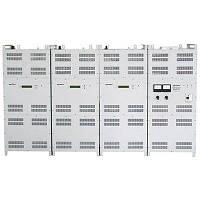 Стабілізатор напруги Електросвіт Volter СНПТТ-100 в (3х160А)