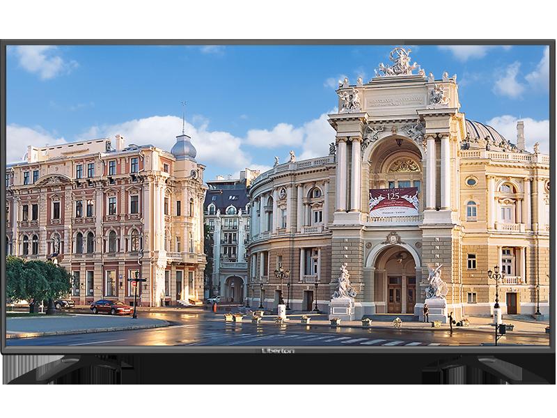 LCD-телевизор LIBERTON 32AS1HDT