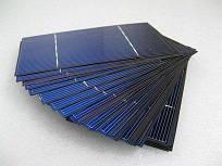 """Солнечная ячейка ECO-WORTHY 209 W (3x6"""" 110шт)"""