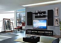 Комплект в вітальню (стенка в гостиную) Clevo 25 ZZ CL A2 ASM