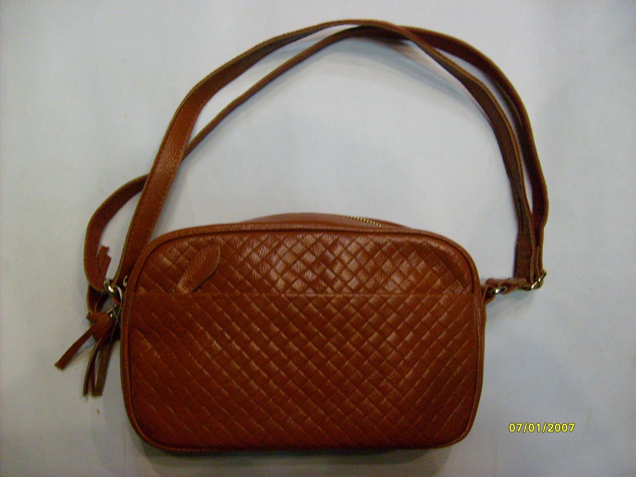 Клатч женский кожаный. Код 9788.