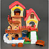 Игровой набор «Домик Happy Family» 1508 26 деталей, фото 3