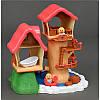Игровой набор «Домик Happy Family» 1508 26 деталей, фото 4
