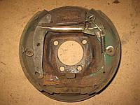 Диск опорный правый + колодки + цилиндр Daewoo Lanos Sens Деу Део Ланос Cенс , фото 1