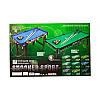 Настольная игра бильярд Kronos Toys 2005A, фото 3