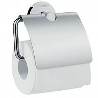 Держатель туалетной бумаги HANSGROHE LOGIS 41723000